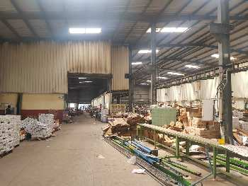 5000sqmt Industrial Shed for Sale in Mapusa, North-Goa.(20Cr)