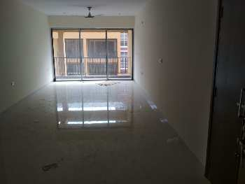 2 Bhk 160sqmt flat unfurnished for Rent in Kadamba Plateau, Old-Goa, North-Goa.(18k)