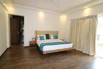 5 Bhk Independent Bungalow furnished for Sale in Anjuna, North-Goa. (4Cr)