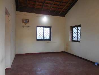 1 Bhk Independent House for Rent in Porvorim, North-Goa.(10k)