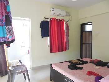 2 Bhk 90sqmt flat furnished for Rent in Siolim, North-Goa.(25k)