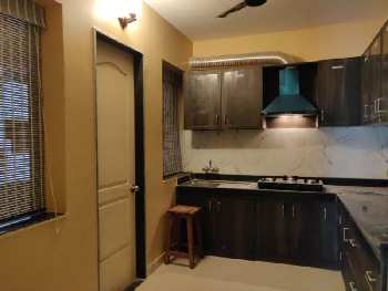 1 Bhk 90sqmt flat Semi-furnished for Rent in Donapaula, North-Goa.(20k)
