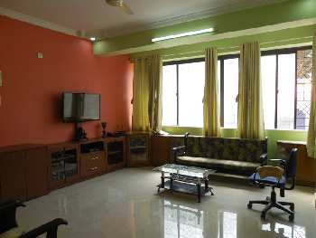 2 Bhk 80sqmt flat furnished for Rent in Porvorim, North-Goa.(25k)