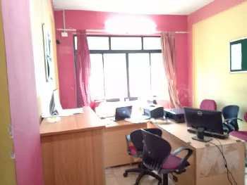 Office 39sqmt Semi-furnished for Rent in Panjim, North-Goa.(20k)
