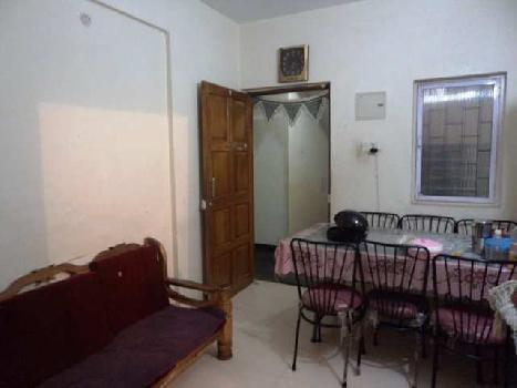 1 Bhk Flat 50sqmt for Sale in Ribandar, North-Goa (30L)