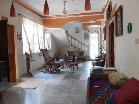4Bhk Villa Unfurnished for Sale in Donapaula, North-Goa.(2.20Cr)