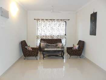 2 Bhk 127sqmt flat for Rent in Porvorim, North-Goa.(30k)