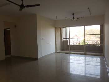 2 Bhk 115sqmt flat for Rent in Porvorim, North-Goa.(22k)