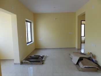 2 Bhk 82sqmt flat brand new for Sale in Moira, Mapusa, North-Goa.(43L)