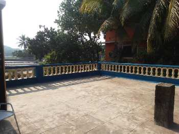 3 Bhk Independent House for Rent in Guirim, North-Goa.(25k)