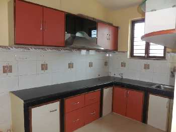 2 Bhk 85sqmt flat Semi-furnished for Rent in Porvorim, North-Goa.(13k)