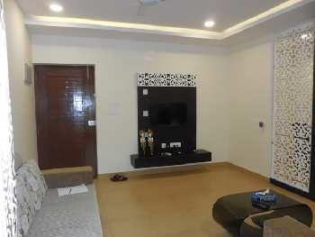 2 Bhk 116sqmt flat fully furnished for Rent in Arpora, North-Goa.(30k)