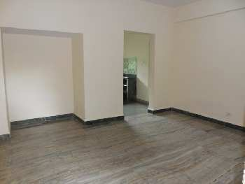 1 Bhk 55sqmt flat for Rent unfurnished in St.Cruz, North-Goa.(10.5k)