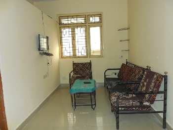 1 Bhk 56sqmt flat furnished for Rent in Porvorim, North-Goa.(13k)