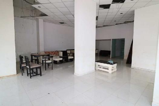 503sqmt Showroom Space for Rent in Panjim, North-Goa. (5L)