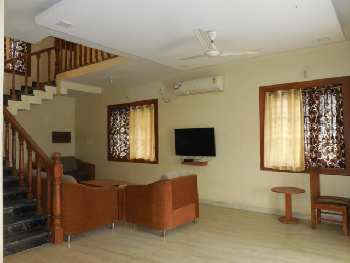 4 Bhk Independent Bungalow with pool for Sale in Porvorim, North-Goa. (2.00Cr)