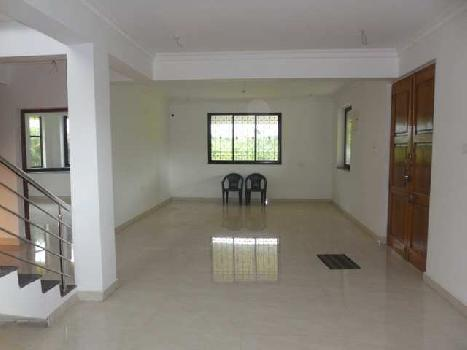 5 Bhk Independent Bungalow with Landscape Garden for Sale in Porvorim, North-Goa. (3.25Cr)
