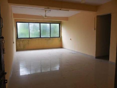 2 Bhk 100sqmt flat for Sale in Porvorim, North-Goa. 40L