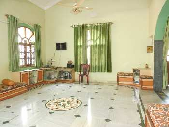 4 Bhk Independent Bungalow for Rent in Mapusa, North-Goa. (35k)