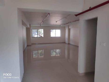 96Sqmt Office premises for Rent in St.Inez, Panjim, North-Goa.(35k)