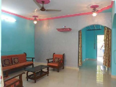 2 Bhk 110sqmt flat Ground floor for Rent in Socorro, Porvorim, North-Goa. (20k)