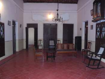 4Bhk Portuguese House for Sale in Chorao, Ilhas, North-Goa (1.40Cr)