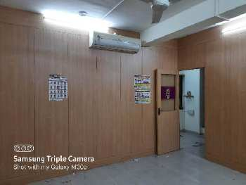 Office 75sqmt Semi-furnished for rent in Mapusa, north-Goa.(20k)