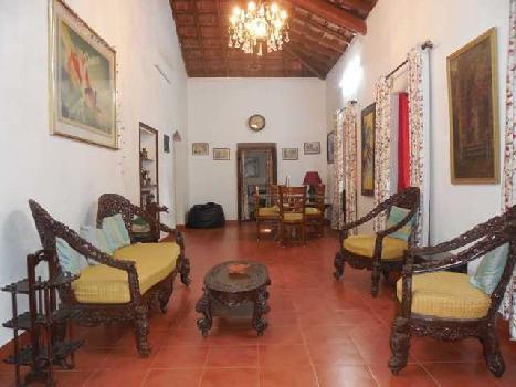 2 Bhk Independent House for Sale in Porvorim, North-Goa.(2.20Cr)