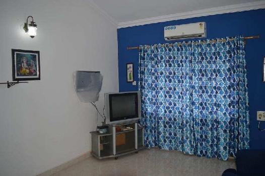 2 Bhk 81sqmt flat with open terrace for Sale in Calangute, North-Goa.(52L)