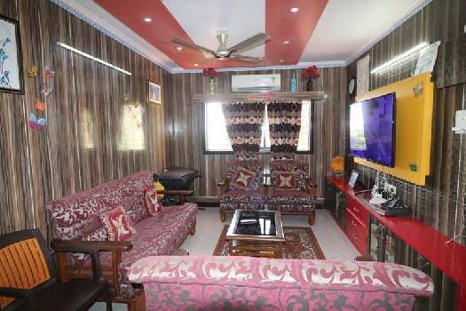 2 Bhk 121sqmt furnished flat for Sale in Porvorim, North-Goa.(1.05Cr)