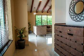 3 Bhk Luxury Penthouse flat with terrace for Sale in Salvador do mundo, Porvorim, North-Goa. (1.05Cr)