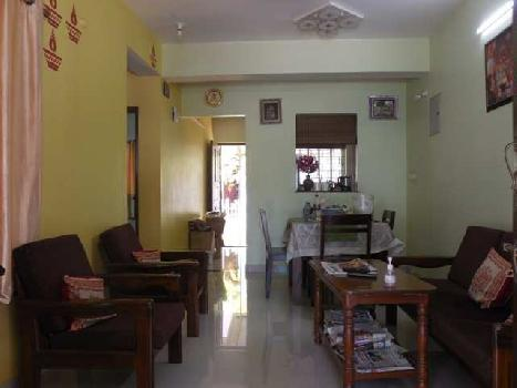 4 Bhk Row Villa 144sqmt for Sale in Porvorim, North-Goa.(1.30Cr)