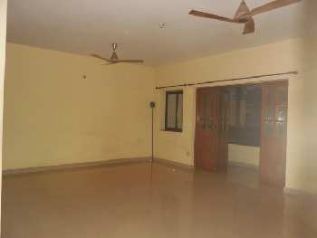 2 Bhk 110sqmt flat with open terrace for Rent in Merces, North-Goa.(15K)