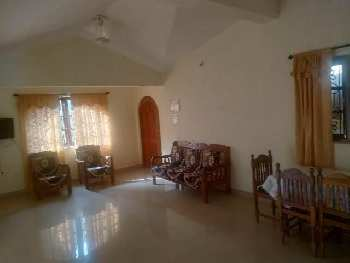 2 Bhk 100sqmt flat Furnished for Rent in Santa Cruz, North-Goa. (16k)