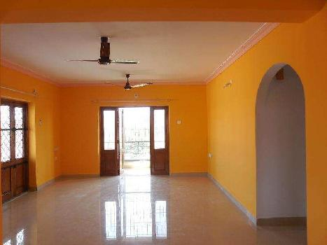 2 Bhk 189sqmt flat with open terrace for Sale in Porvorim, North-Goa.(88L)