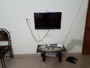 2 Bhk 90sqmt flat furnished for Rent in Siolim, North-Goa.(20k)
