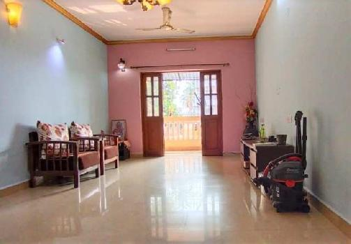 2 Bhk 95sqmt flat for Sale in St.Cruz, North-Goa.(57L)