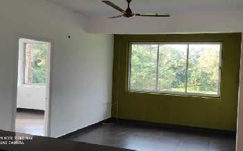 2 Bhk 85qmt flat for Sale in Verem, North-Goa.(46L)