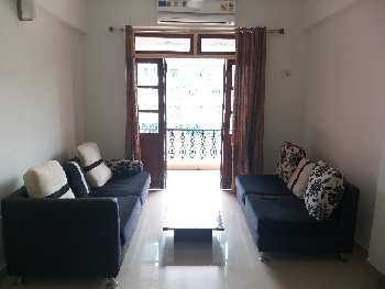 3 Bhk 133sqmt flat furnished for Sale in Porvorim, North-Goa.(90L)