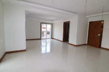 3 Bhk 196sqmt spacious flat for Sale in Porvorim, North-Goa (1.30Cr)