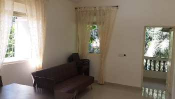 1 Bhk 55sqmt furnished for Sale in Candolim, North-Goa.(55L)