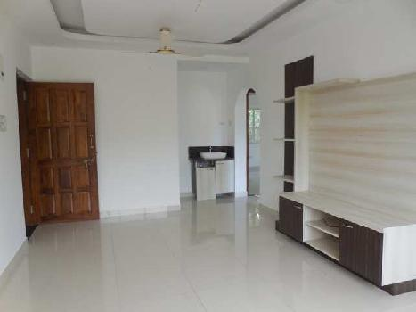 2 Bhk 107sqmt flat for Sale in Porvorim, North-Goa.(62L)