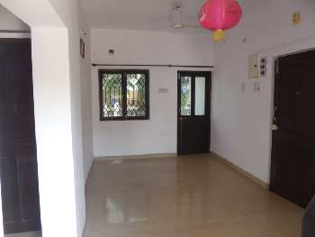 2 Bhk 95sqmt flat with terrace for Rent in Mapusa, North-Goa.(13.5k)