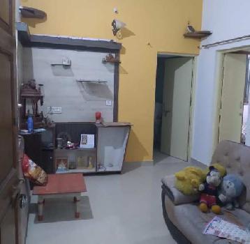 1 Bhk 56sqmt flat Semi-furnished for Rent in Cunchelim-Mapusa, North-Goa.(10k)