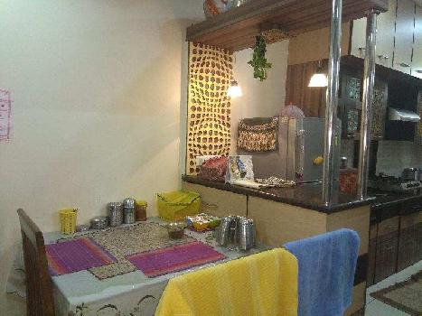 Goyal nagar jain mandir furnished 2 bhk flat