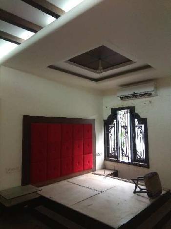 Khatiwala tank corner bungalow rent