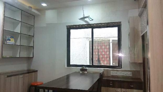 Anand bazar furnished office