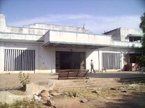 Industrial Converted By Rico Jaipur