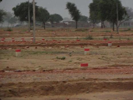 Industrial Land For Sale In Malviya Industry Area