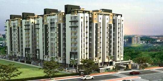 3 BHK Flat For Sale In Patrakar Colony, Jaipur